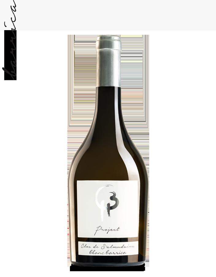 Clos de S'Almudaina - Biodynamic Wine Mallorca | Chardonnay Barrica