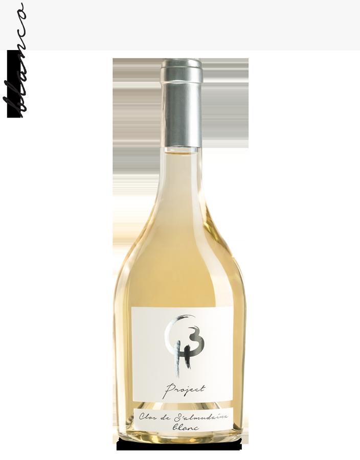 Clos de S'Almudaina - Chardonnay Blanco | Biodynamic Wine Mallorca