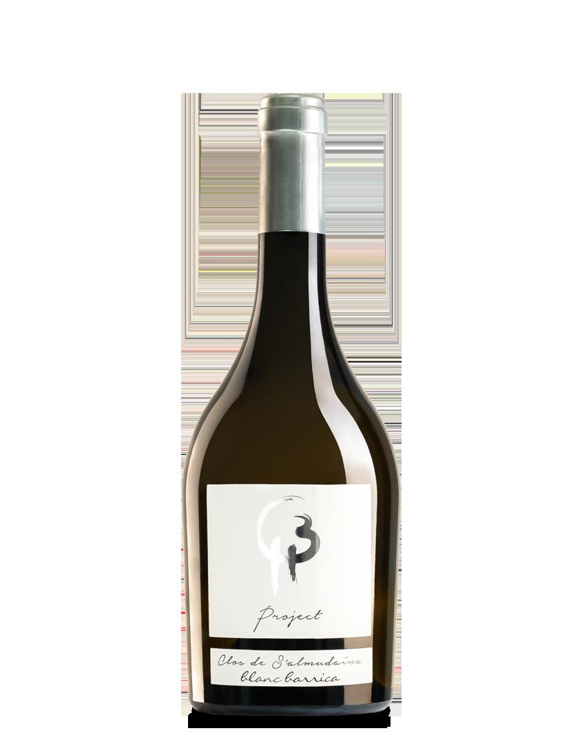 Biodynamic Barrica Wine - Clos de S'Almudaina   Mallorca