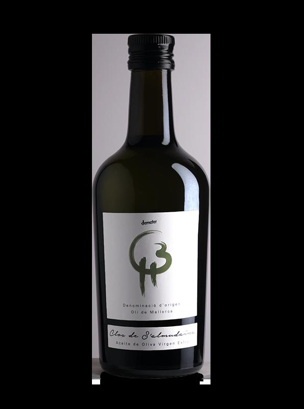 Biodynamic Olive Oil Mallorca | Clos de S'Almudaina
