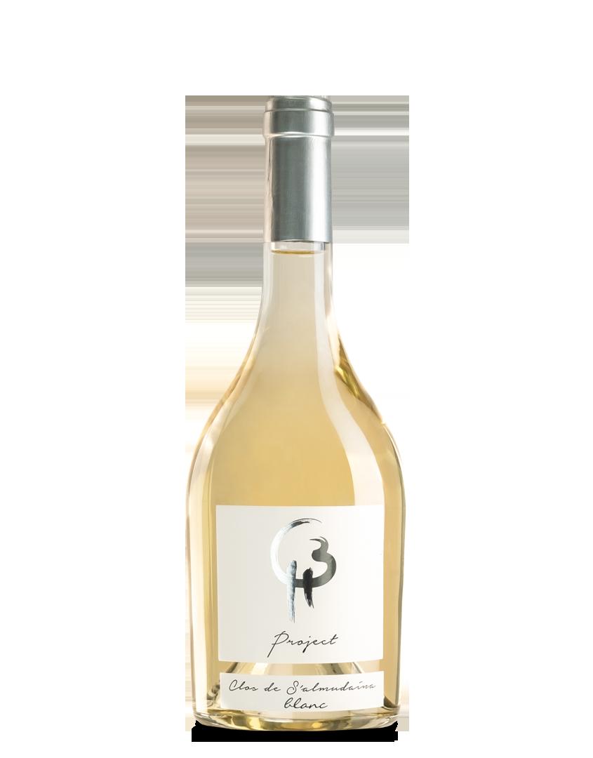 Byodinamic Chardonnay Mallorca - Clos de S'Almudaina